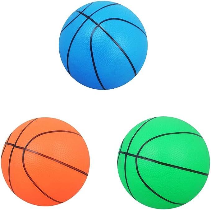 Baloncesto Mini Hinchable Para Interior / Exterior Niños Deportes ...