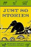 Just So Stories, Rudyard Kipling, 0517266555
