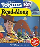 Disney's Toy Story Single: Read-Along (Disney Read-Along)
