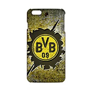 Angl 3D Case Cover Borussia Dortmund Phone Case for iPhone6 plus