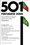501 Portuguese Verbs (text only) 2nd(Second) edition by J. J. Nitti,M. J. Ferreira