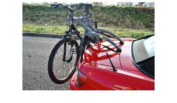 Honda S2000 Portabicicletas para descapotable: Amazon.es: Coche y moto