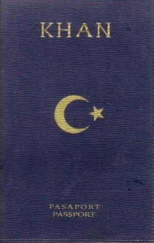 Khan - Passport By Khan (2000-01-25) - Zortam Music
