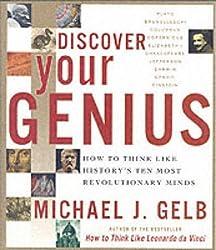 Discover Your Genius