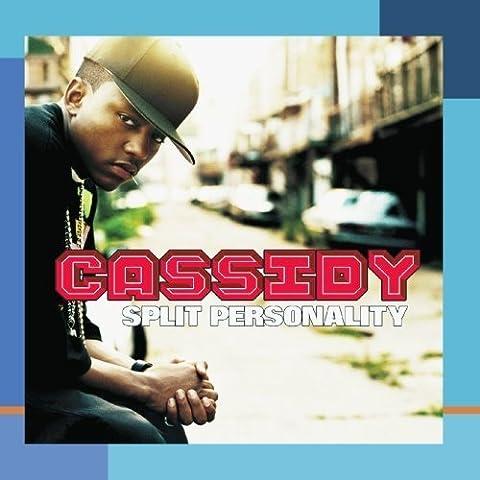 Split Personality by J Records (Cassidy Split Personality)