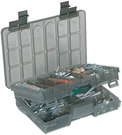 Plano Two Tier Tackle Box