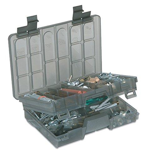 Plano Two Tier Tackle Box (Medium)