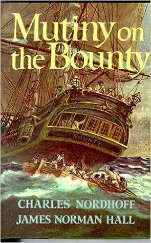 Book Mutiny on the 'Bounty'