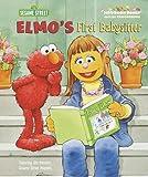Elmo's First Babysitter, Sarah Albee, 0375811494
