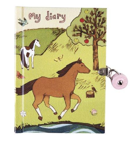 Horse Friends Diary - Horse Friends Diary