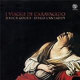 I Viaggi Di Caravaggio