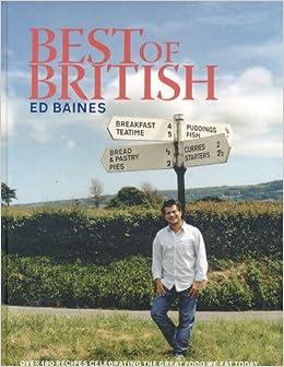 Best of British: Ed Baines: Amazon.com: Books