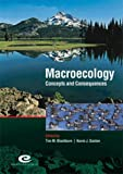 Macroecology 9781405106436