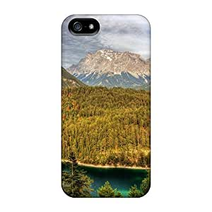 Protection Case For Iphone 5/5s / Case Cover For Iphone(amazing Powerful Lscape Hdr)