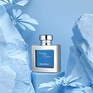 MOCEMSA Mystic Ocean Pour Homme Luxury EDP Perfume for Men Fragrance Crafted in Spain, 100 ml