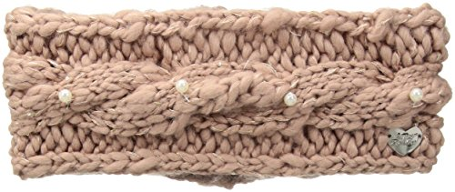 Betsey Johnson Women's Pearly Girl Headband