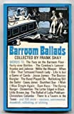 Barroom Ballads 9780486209463