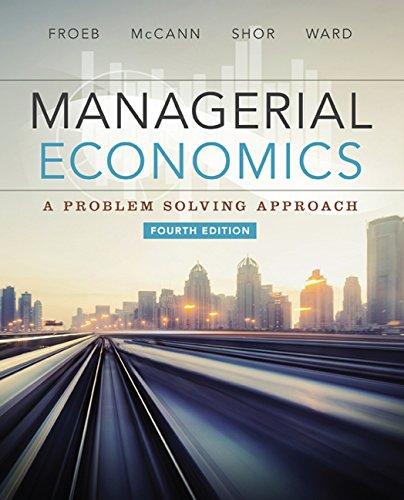 1305259335 - Managerial Economics
