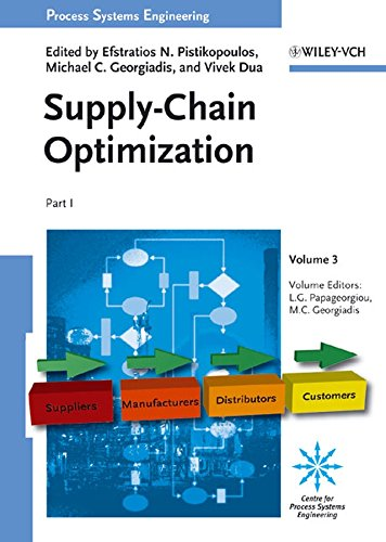 (Supply-Chain Optimization, Part I (Process Systems Engineering))