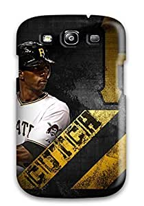 1335893K226388287 pittsburgh pirates MLB Sports & Colleges best Samsung Galaxy S3 cases hjbrhga1544