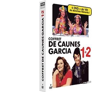 """Afficher """"De Caunes Garcia : Le meilleur de Nulle part ailleurs - Vol 1 - Partie 1"""""""