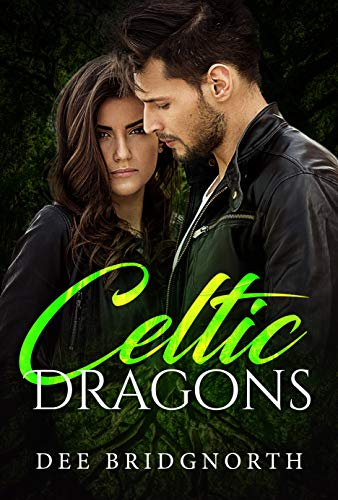 Celtic Dragons: A Boxset