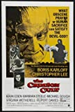 Curse of the Crimson Altar POSTER Movie (27 x 40 Inches - 69cm x 102cm) (1968)