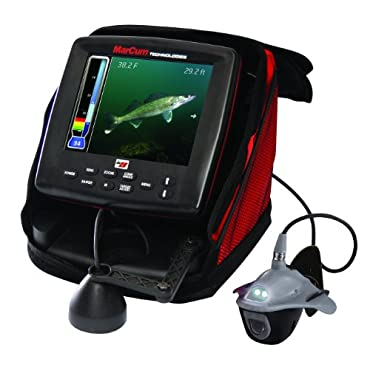 MarCum LX-9 Digital Sonar/Camera System LCD Dual Beam with OSD Camera (8)