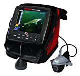 MarCum LX-9 Digital Sonar/Camera System LCD Dual Beam with OSD Camera (8-Inch)