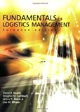img - for Fundamentals of Logistics Management book / textbook / text book