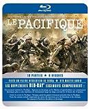 Le Pacifique (The Pacific, version française) [Blu-ray]
