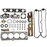 SCITOO Replacement for Cylinder Head Gasket Set fit Chevrolet Optra Suzuki Reno 2.0L 2004-2008 Engine Head Gaskets Kit Set with Grommets