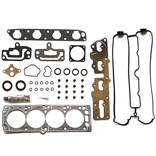 (SCITOO Replacement for Cylinder Head Gasket Set fit Chevrolet Optra Suzuki Reno 2.0L 2004-2008 Engine Head Gaskets Kit Set with Grommets)