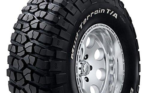 bf goodrich mud terrain tires - 4