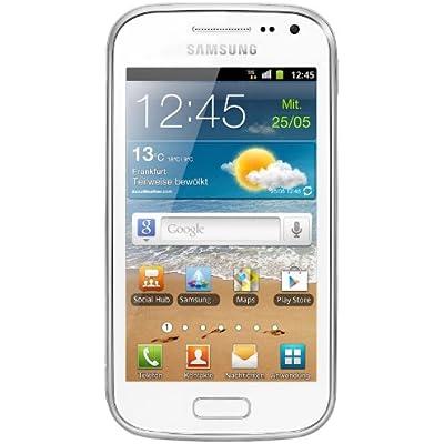 Samsung I8160 Galaxy Ace White