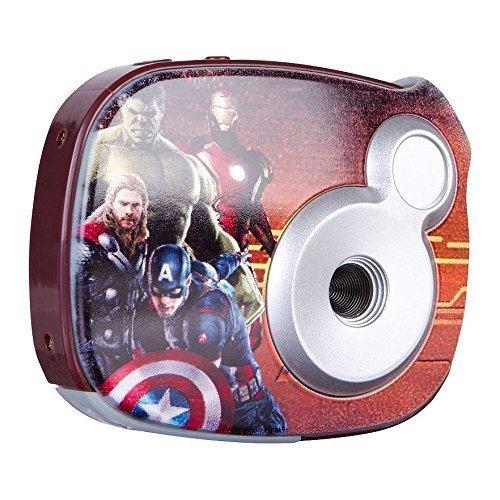 (Marvel Avengers