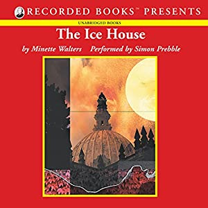 The Ice House Audiobook