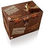 Northern Exposure - Complete Series [Region 2]