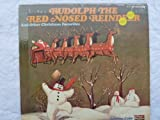 Rudolph the Red Nosed Reindeer and Other Christmas Favorites (Yuletide Series) (Ys-213)