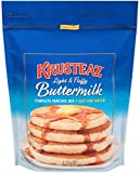 Krusteaz Complete Buttermilk Pancake Mix, 5-Pound Bag (Pack of 6)