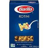 Barilla Pasta Simply Healthy and Delicious (Rotini 1.0 LB)