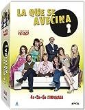 La Que Se Avecina - Temporadas 4-6 [DVD]