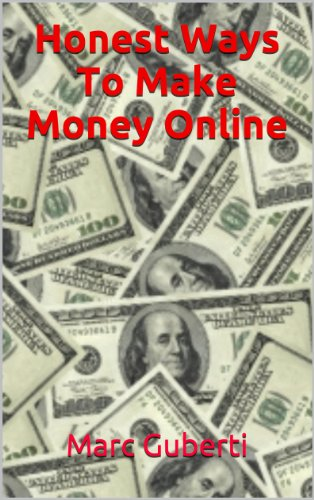 Honest Ways To Make Money Online