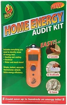 Duck 1067724 Home Energy Audit Kit Amazon Ca Tools Home Improvement