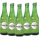 Boylan Bottle Works, Ginger Ale, 12 oz., 12 Piece