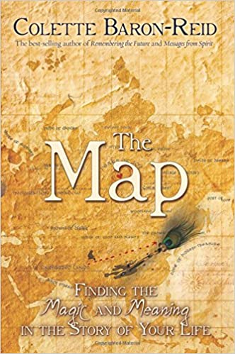The Map Finding The Magic And Meaning In The Story Of Your Life - Most recent magi map by us states