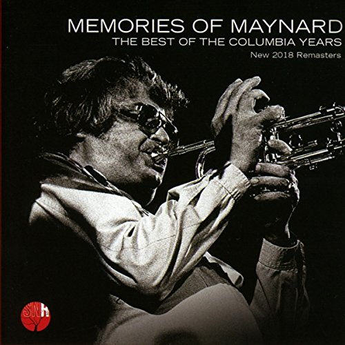 - Memories Of Maynard