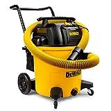DEWALT DXV16PA 16 gallon Poly Wet/Dry