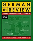 German in Review, Kimberly Sparks and Van Horn Vail, 047042429X