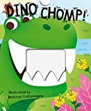 img - for Dino Chomp! book / textbook / text book
